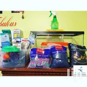 Brand New Aquariums With Its Accessories | Fish for sale in Nairobi, Kitisuru