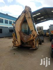 Backhoe For Hire   Automotive Services for sale in Nairobi, Komarock