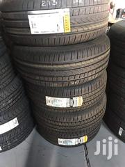215/55/17 Pirell Tyres Is Made In China | Vehicle Parts & Accessories for sale in Nairobi, Nairobi Central