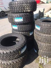 265/65/17 Blackbear Tyres AT Tyres Is Made In China | Vehicle Parts & Accessories for sale in Nairobi, Nairobi Central