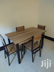 4seater Wooden Dining Table | Furniture for sale in Nairobi, Nairobi Central