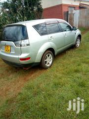 Mitsubishi Outlander 2008 Silver | Cars for sale in Nairobi, Nairobi Central
