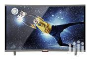 55 Inches Bruhm Curved Smart Wifi Uhd 4k | TV & DVD Equipment for sale in Nairobi, Nairobi Central