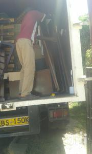 Stamka Movers And Transport Services | Logistics Services for sale in Nairobi, Kilimani