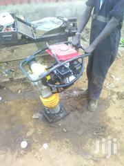 Plate Compactor / Tamping Rammer For Hire | Other Services for sale in Nairobi, Nairobi Central