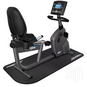 Magnetic Commercial Recumbent Exercise Bikes | Sports Equipment for sale in Nairobi, Kilimani