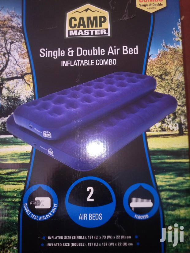 Archive: Offer! Airbed (Combo)