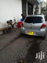 Toyota Vitz 2009 Silver | Cars for sale in Mombasa, Shimanzi/Ganjoni
