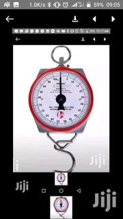Hanson Analogue Hunging Scale | Home Appliances for sale in Nairobi, Nairobi Central