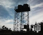Tank Tower Platform Raised Tank Stand Steel Tower Metal Stand | Farm Machinery & Equipment for sale in Nairobi, Karen