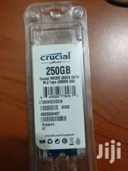 Crucial 250 Gb SSD M.2 2260 | Laptops & Computers for sale in Nairobi, Woodley/Kenyatta Golf Course