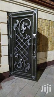 Premier Wrought Iron Doors | Doors for sale in Nairobi, Embakasi