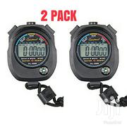 2pack Anytime Stop Watch Timer With Compass | Watches for sale in Nairobi, Nairobi Central