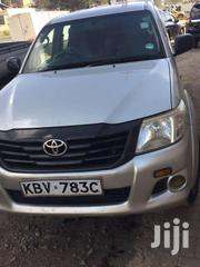 Toyota Hilux Diesel Local 2012 | Cars for sale in Kajiado, Oloolua