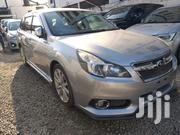 Subaru Legacy 2012 Silver | Cars for sale in Mombasa, Shimanzi/Ganjoni