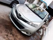 New Toyota Vitz 2012 Green | Cars for sale in Mombasa, Kipevu