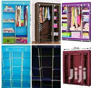 Durable Wooden Portable Wardrobes Available   Furniture for sale in Nairobi, Kahawa West