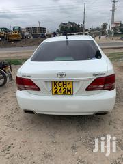 Toyota Crown 2010 White | Cars for sale in Nairobi, Kitisuru