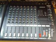 Yamaha Powered Mixer 8ch | Musical Instruments for sale in Nairobi, Nairobi Central