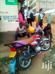Motorcycle 2016 Red | Motorcycles & Scooters for sale in Bungoma, Township D