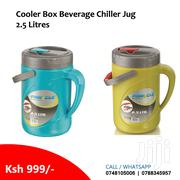 Cooler Box Beverage Chiller Jug 2.5 Litres | Kitchen & Dining for sale in Nairobi, Nairobi Central