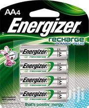 RECHARGEABLE BATTERYS ENERGIZER | Computer Accessories  for sale in Nairobi, Nairobi Central