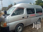 Nissan Caravan 2006 Silver | Buses for sale in Nyandarua, Engineer