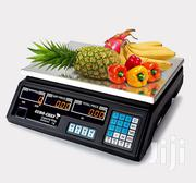 30kgs Weighing Scale-shop Scale   Store Equipment for sale in Nairobi, Nairobi Central