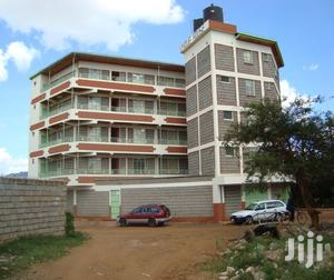 A Unique Studio Flat for Sale at the Heart of Juja