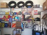 Car Tires /Batteries /Rims/Safety Kits | Vehicle Parts & Accessories for sale in Nairobi, Karura