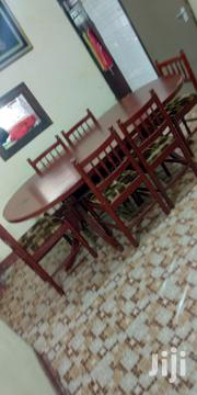 Dining Table for 6 People, Price Negotiable | Furniture for sale in Mombasa, Tudor