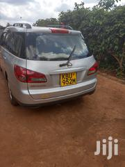 Nissan Wingroad 2006 Silver | Cars for sale in Kiambu, Juja