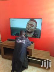 Proffesional Tv Mounting And Wallpaper Fixation | Building & Trades Services for sale in Mombasa, Bamburi
