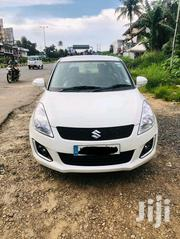 Suzuki Swift 2012 White | Cars for sale in Mombasa, Likoni
