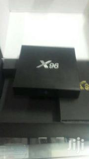 2GB / 16GB Android TV Box 4K HD | TV & DVD Equipment for sale in Homa Bay, Mfangano Island