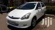 Toyota Wish 2007 White | Cars for sale in Nairobi, Nairobi West