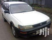 Toyota Corolla 2002 | Cars for sale in Nyeri, Gatarakwa