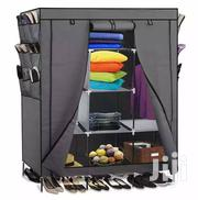 Durable Wooden Frame Portable Wardrobes Available   Furniture for sale in Nairobi, Kangemi