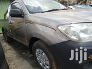 Toyota Hilux 2005 2.5 Cab Brown   Cars for sale in Nairobi, Nairobi Central