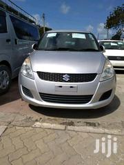 Suzuki Swift 2012 Silver | Cars for sale in Mombasa, Likoni