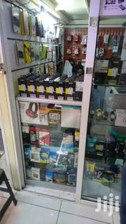 Sales, Accessories Mobile Repair Shop | Commercial Property For Sale for sale in Nairobi, Nairobi Central