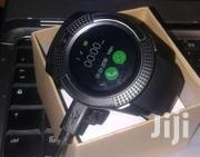 LATEST V8 Bluetooth Smart Watch 0.3MP Camera SIM Slot For Android/Ios | Accessories for Mobile Phones & Tablets for sale in Nairobi, Kilimani