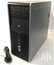 4GB Ram And 500GB Hdd Hp Compaq 6000 Core 2 Duo Desktop Computer Tower | Laptops & Computers for sale in Nairobi, Nairobi Central