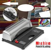 New Binding Machine Paper Comb Punch Binder 21 Hole / 450 Sheets   Manufacturing Equipment for sale in Nairobi, Nairobi Central