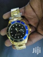Gold and Blue Gents Rolex | Watches for sale in Nairobi, Nairobi Central
