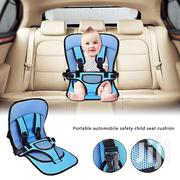Portable Multi-function Baby Car Safety Seat Chair Cushion | Children's Gear & Safety for sale in Nairobi, Lower Savannah