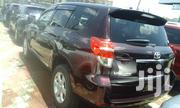 Toyota Vanguard 2013 Red | Cars for sale in Nairobi, Woodley/Kenyatta Golf Course