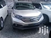 Honda CR-V 2012 Silver | Cars for sale in Mombasa, Shimanzi/Ganjoni