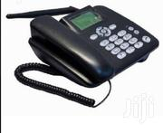 GSM Fixed Wireless Phone Dual Sim | Home Appliances for sale in Nairobi, Nairobi Central