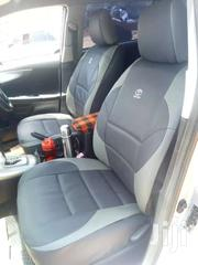 Leather Car Seat Covers And Interior Design For Both Cars And Vans | Vehicle Parts & Accessories for sale in Mombasa, Changamwe